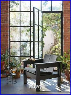 Authentic DWR Exclusive Hennepin Lounge Chair DWR
