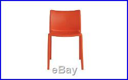 Authentic Herman Miller Magis Air Side Chair, Set of 4 Design Within Reach