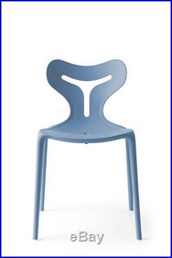 Calligaris Connubia Design Stuhl Area51 1042 in vielen Farben ...