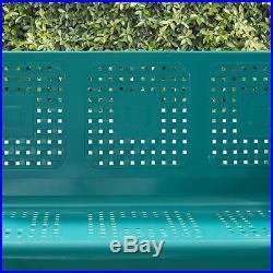 Crosley Bates Outdoor Sofa Glider