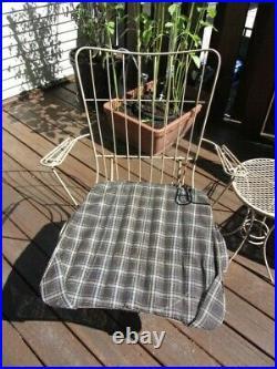 Homecrest Vintage Midcentury Modern Patio Furniture