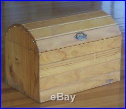 Large Timber Bench Seat Day Bed Couch Storage Chest Outdoor Indoor Wooden Couch