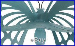 Medium Butterfly Indoor/Outdoor Garden Bench Verdi