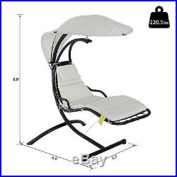 Outdoor Patio Porch Hanging Sky Swing Chair dream chair lounger hammock