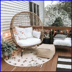 Southport Patio Egg Chair Opalhouse Linen