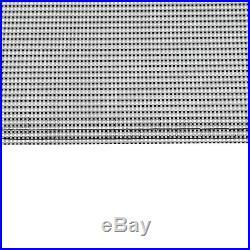 Super Width 23 2PCS Zero Gravity Folding Lounge Beach Chairs 400LBS Capacity